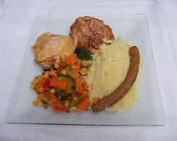 couscous - Boucherie du Centre - Gisors