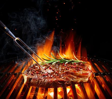 Cet été le barbecue est roi !